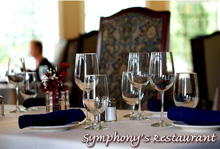 Nevada's Winery & Symphony's Restaurant